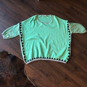 Paul & Joe Sister Anthropologie Sweater